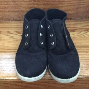 Boys Toms boots